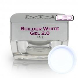 Classic Builder White Gel 2.0 - 15g