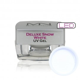 Classic Deluxe Snow White Gel - 4g
