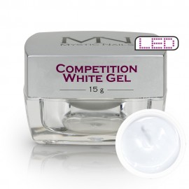 Classic Competition White Gel - 15g