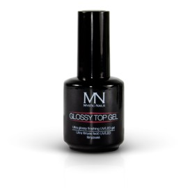 Glossy Top Gel - 10ml