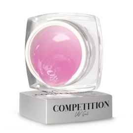 Classic Competition Pink Gel - 4g