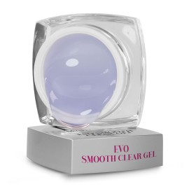 Evo Smooth Clear Gel - 4g