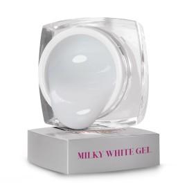 Classic Milky White Gel - 4g