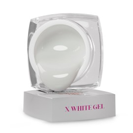 Classic X White Gel - 4g