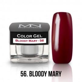 Színes Zselé - 56 - Bloody Mary - 4g