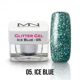 Csillám Zselé - no.05. - Ice Blue - 4g