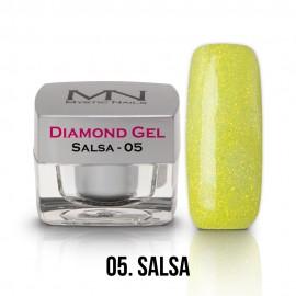 Diamond Zselé - no.05. - Salsa - 4g