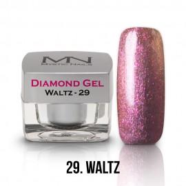 Diamond Zselé - no.29. - Waltz - 4g