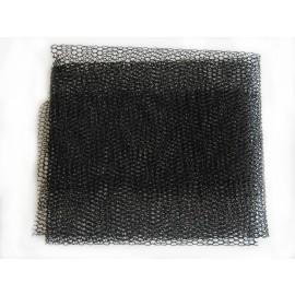 Díszítő Háló - Fekete