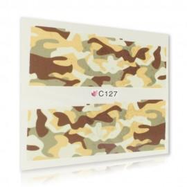Fantázia matrica - C127
