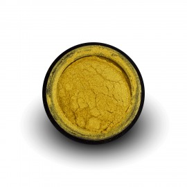 Chrome Pigment Por - arany 2g - Új