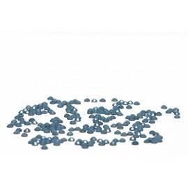 Opál Kristályok - Kék - 30 db / tégely