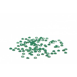 Opál Kristályok - Zöld - 30 db / tégely