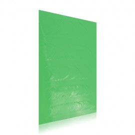 Pasztell francia matrica - 04 - Zöld