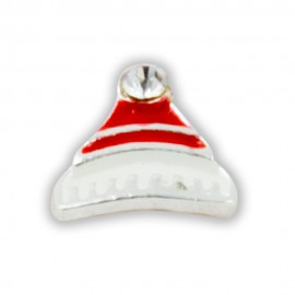 Köröm díszítő - Karácsony 3D - 235