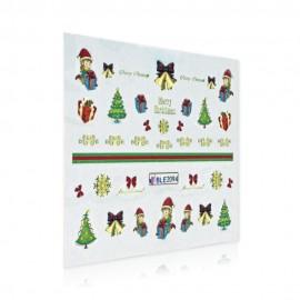 Karácsonyi Matrica - BLE2094