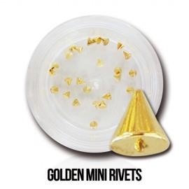 Arany Mini Szegecs
