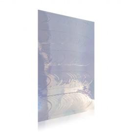 Króm francia matrica - 02 - Ezüst