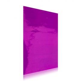 Króm francia matrica - 06 - Rózsaszín