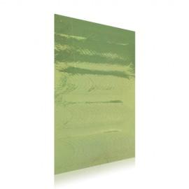 Króm francia matrica - 09 - Zöld