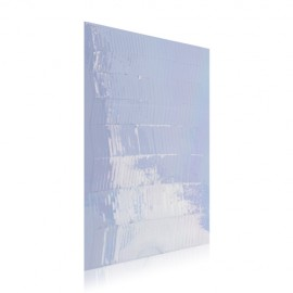 Króm Matrica - 02 - Ezüst