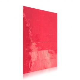 Króm Matrica - 03 - Piros