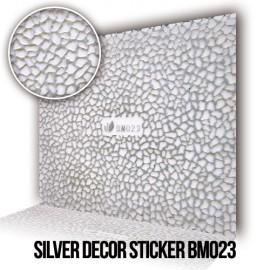 Ezüst Dekor Matrica BM023