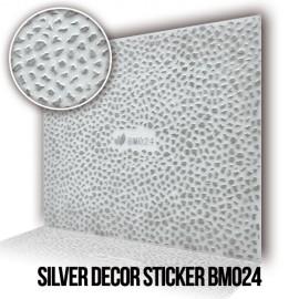 Ezüst Dekor Matrica BM024