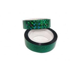 Díszítő Tekercs - 1 - Zöld
