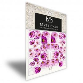 Mysticker - A6