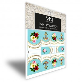 Mysticker - J3