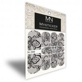 Mysticker - N299