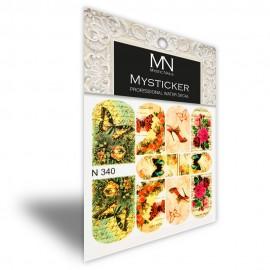 Mysticker - N340