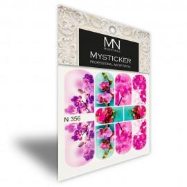 Mysticker - N356