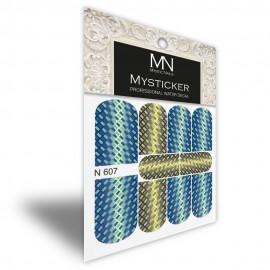 Mysticker - N607