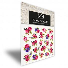 Mysticker - N611