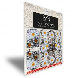 Mysticker - N816