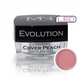 Evolution Cover Peach - 15g