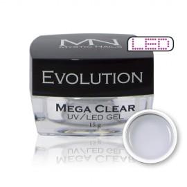 Evolution Mega Clear Gel - 15g