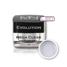 Evolution Mega Clear Gel - 4g