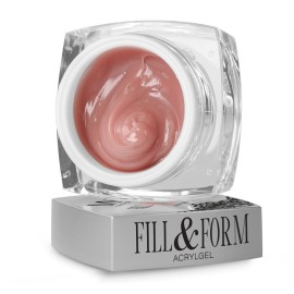 Fill&Form Gel - Cover - 4g