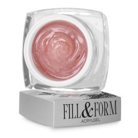 Fill&Form Gel - Glitter Cover - 4g