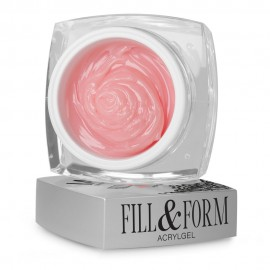 Fill&Form Gel - Milky Rose - 30g