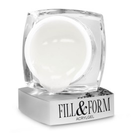 Fill&Form Gel - Water Clear - 30g