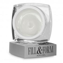 Fill&Form Gel - White - 4g
