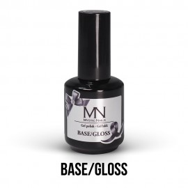 Gél Lakk - Base/Gloss 12ml