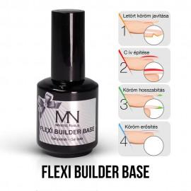 Flexi Builder Base 12ml Gél Lakk