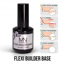 Flexi Builder Base 12ml Gél Lakk