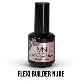 Flexi Builder Nude 12ml Gél Lakk