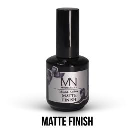 Gél Lakk - Matte Finish 12ml